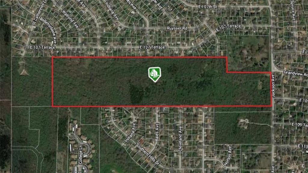 10806 Grandview Road Property Photo - Kansas City, MO real estate listing