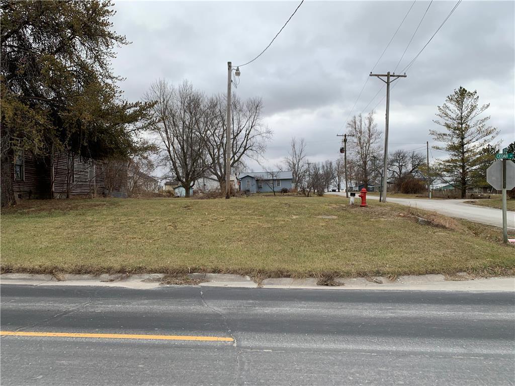 Third & Cedar Street Property Photo - Ridgeway, MO real estate listing