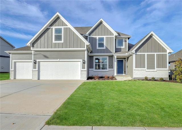 8304 NE 89th Street Property Photo - Kansas City, MO real estate listing