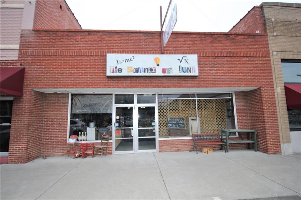 531 S Main Street Property Photo - Concordia, MO real estate listing