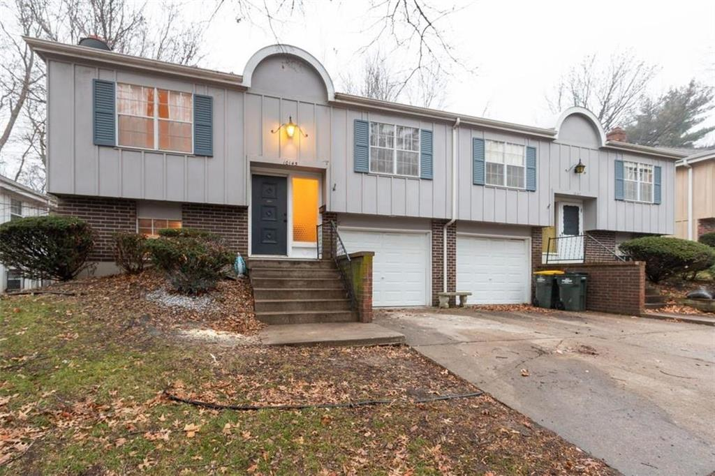 10145 W 96 Terrace Property Photo - Overland Park, KS real estate listing