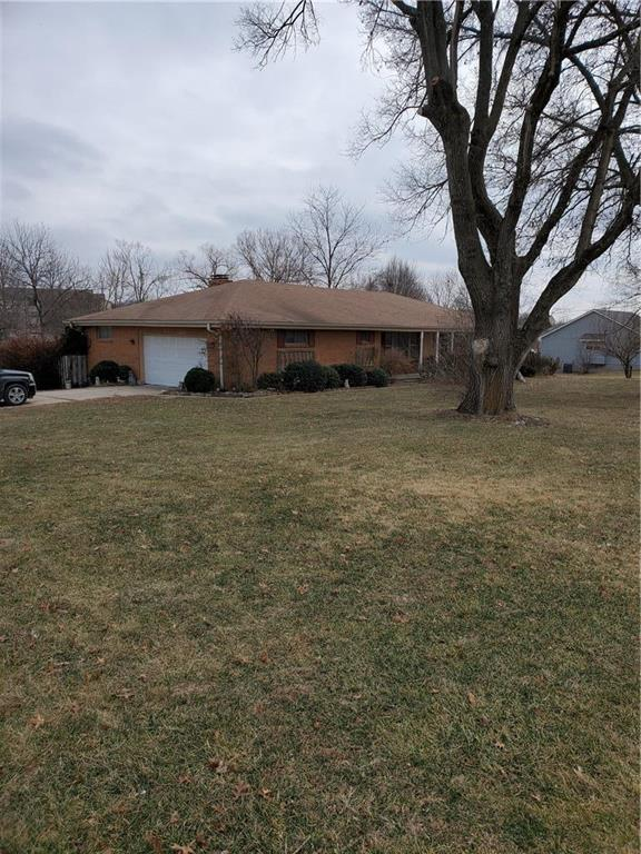 903 S Cedar Street Property Photo - Belton, MO real estate listing
