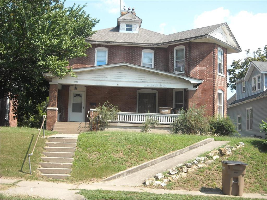 608 N 3rd Street Property Photo - Atchison, KS real estate listing