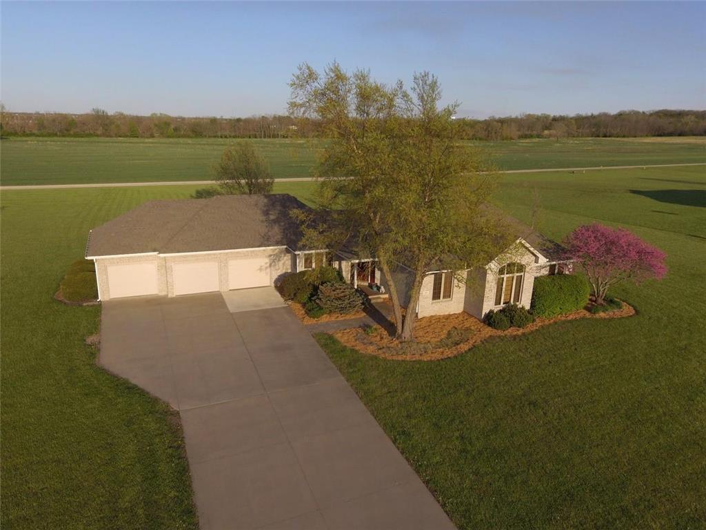 2315 Greenwood Drive Property Photo - Ottawa, KS real estate listing