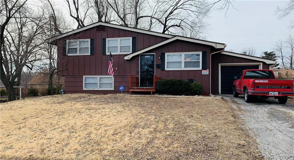 4107 E 106th Terrace Property Photo - Kansas City, MO real estate listing