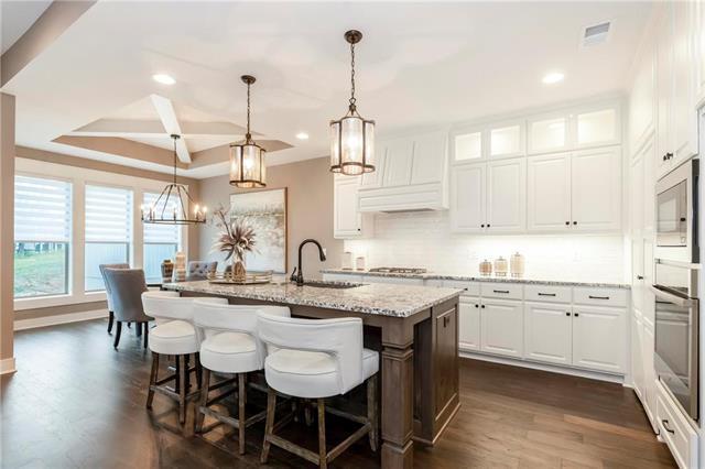 15014 W 129th Terrace Property Photo - Olathe, KS real estate listing