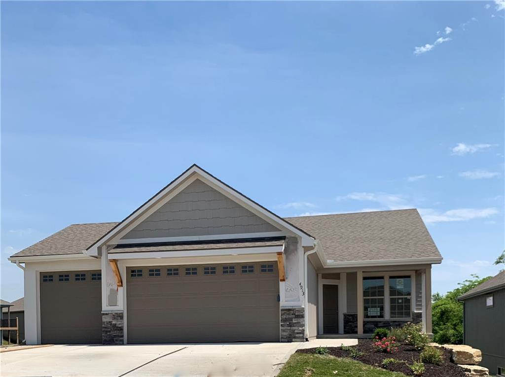 4913 Tallgrass Street Property Photo