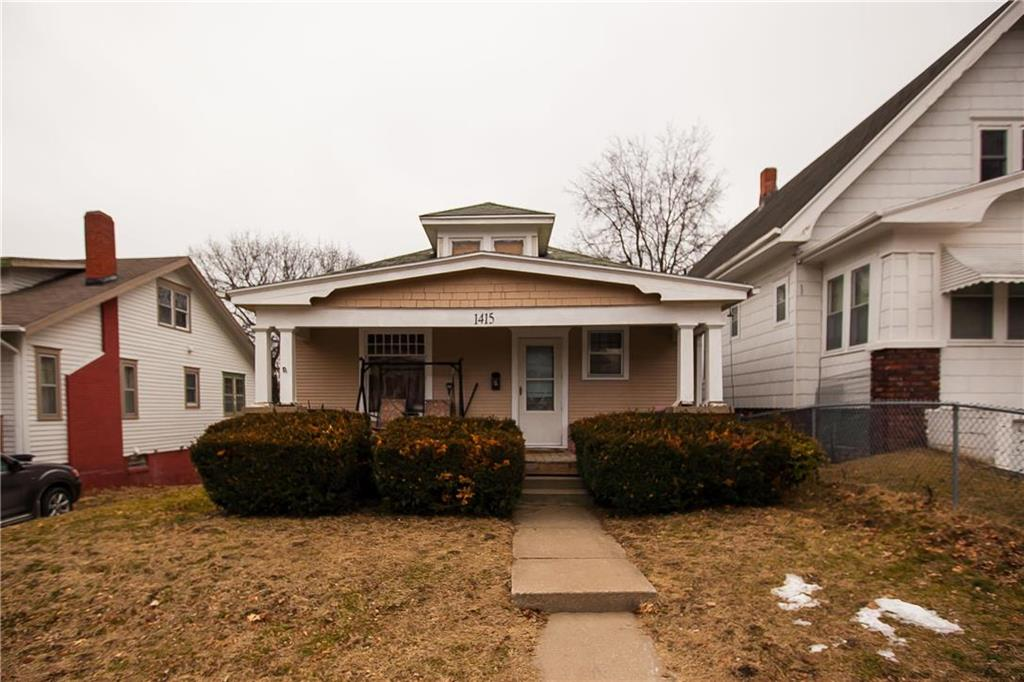 1415 S 25th Street Property Photo - St Joseph, MO real estate listing