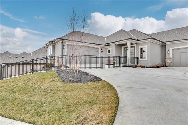 14990 W 129th Terrace Property Photo - Olathe, KS real estate listing