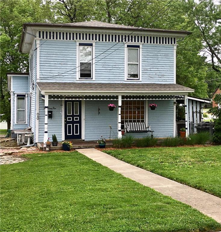 545 S Chestnut Street Property Photo - Cameron, MO real estate listing