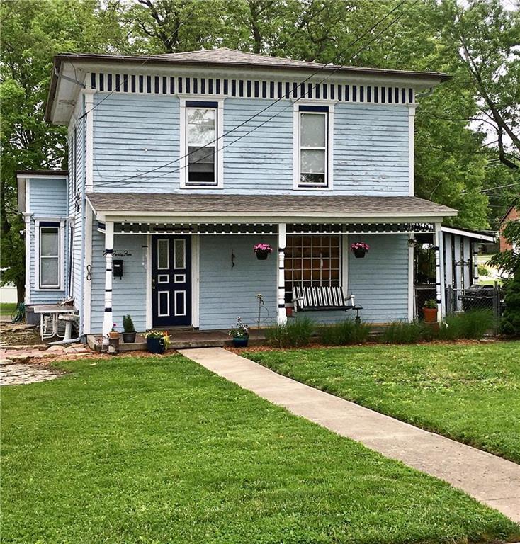 545 S Chestnut Street Property Photo 1