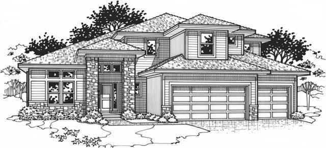 16724 Century Street Property Photo - Overland Park, KS real estate listing