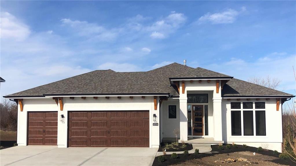 12413 S Hastings Street Property Photo - Olathe, KS real estate listing