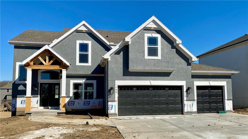 10035 N Palmer Avenue Property Photo - Kansas City, MO real estate listing