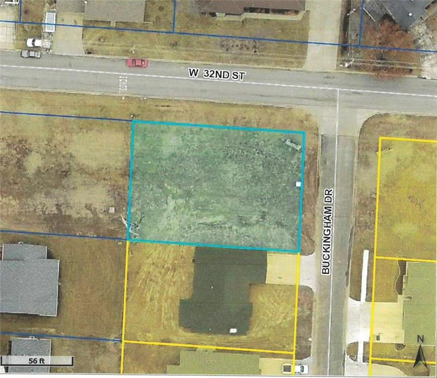 Lot26 Buckingham Drive Property Photo - Sedalia, MO real estate listing
