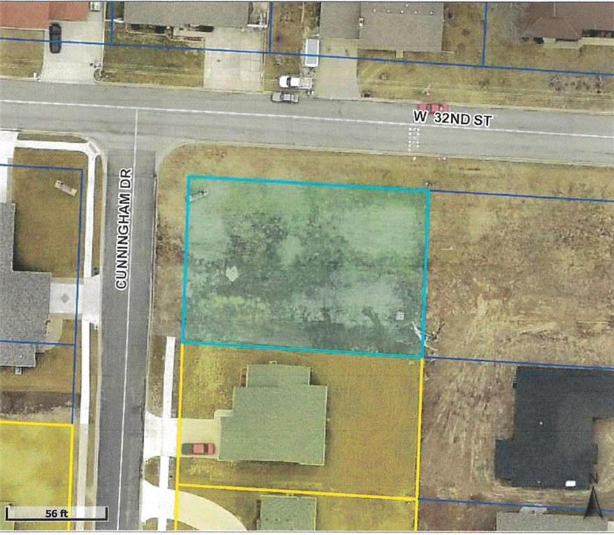 Lot 27 Cunningham Drive Property Photo - Sedalia, MO real estate listing