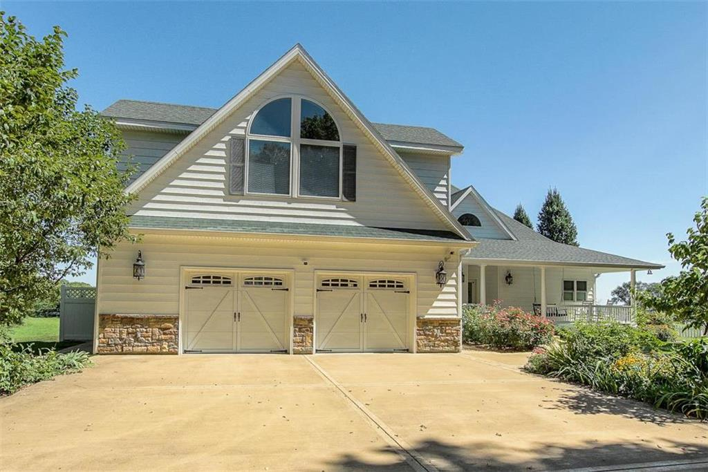 46992 E 192 Street Property Photo - Richmond, MO real estate listing
