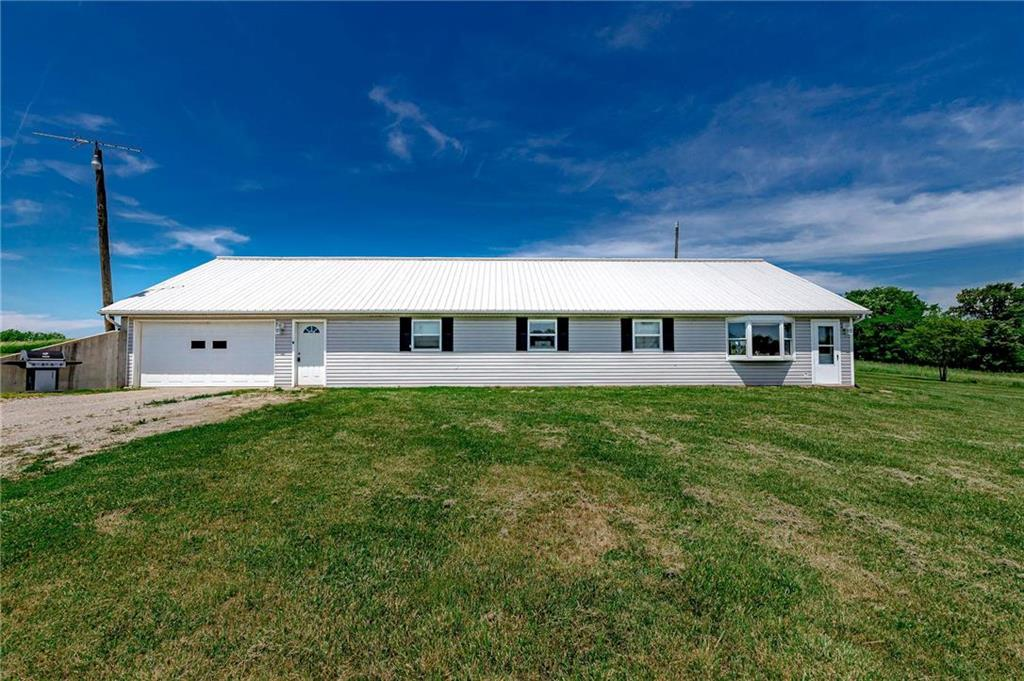 7751 NW Taylor Road Property Photo - Union Star, MO real estate listing