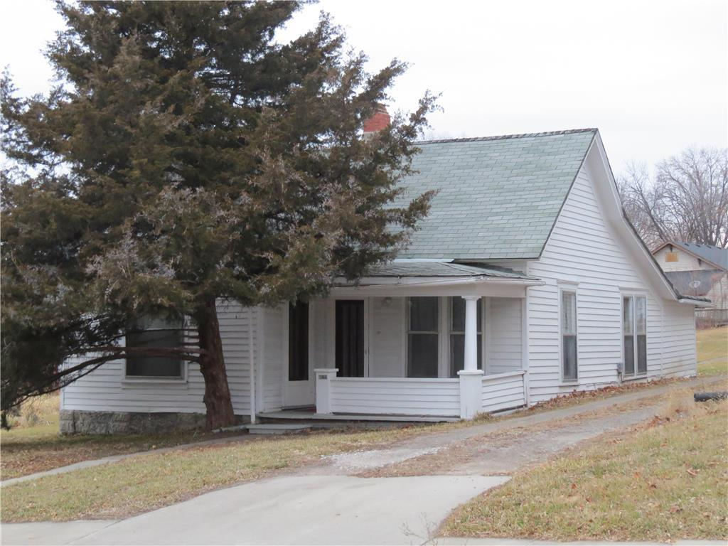116 W 4th Street Property Photo - Stanberry, MO real estate listing