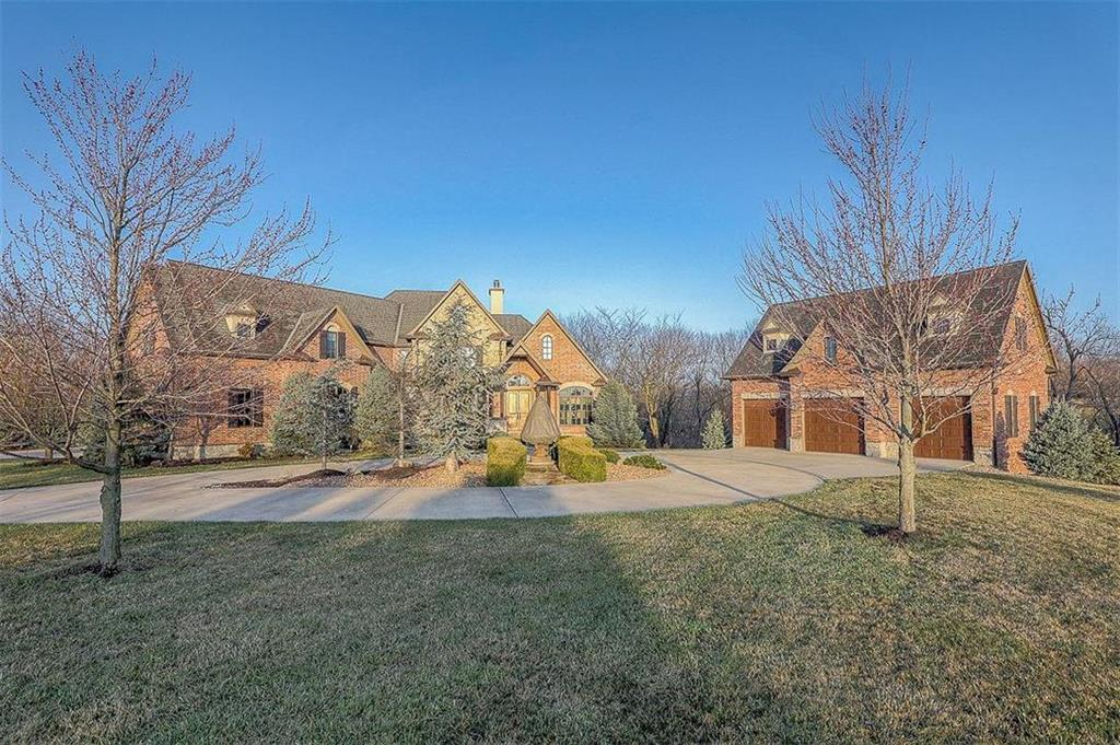 29806 E Windmill Ridge Lane Property Photo - Lee's Summit, MO real estate listing