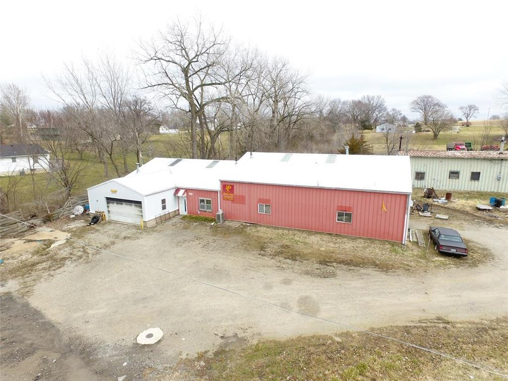 900 Iowa Boulevard Property Photo - Trenton, MO real estate listing