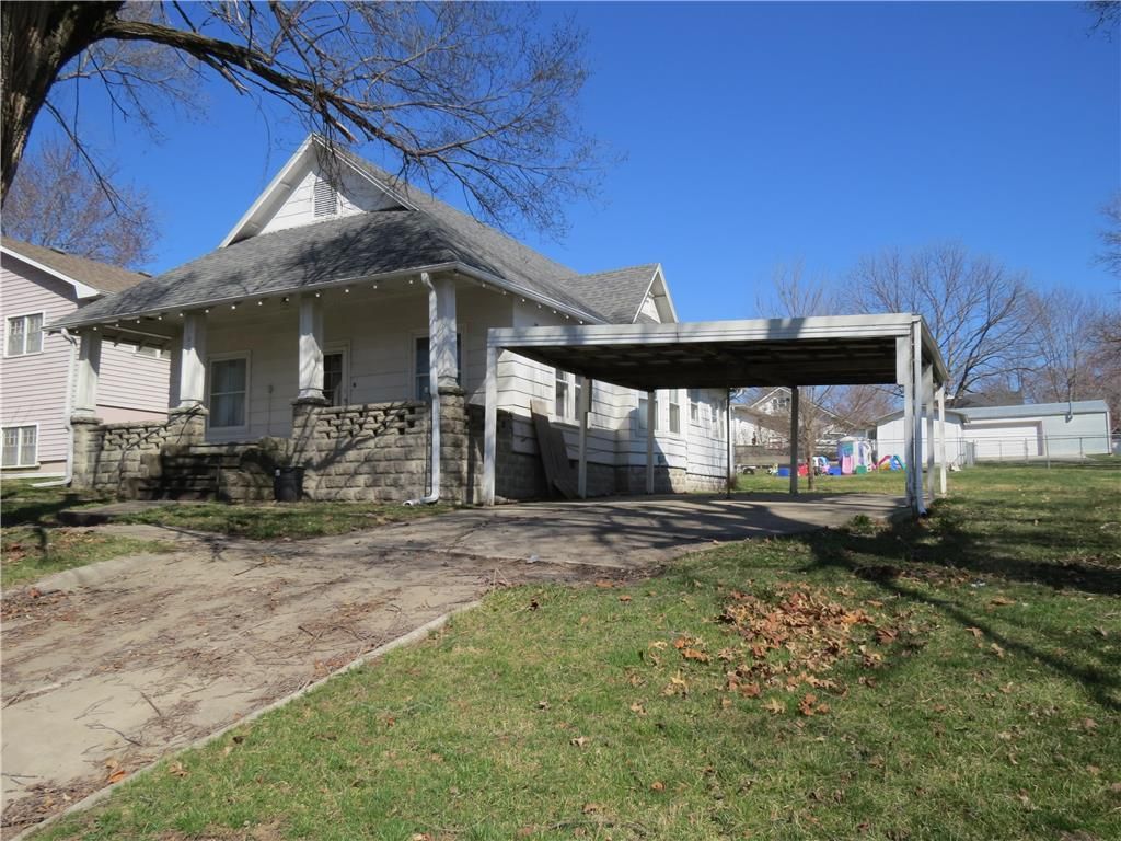 218 N Willow Street Property Photo - Stanberry, MO real estate listing