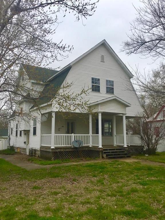 501 E Green Street Property Photo - Clinton, MO real estate listing