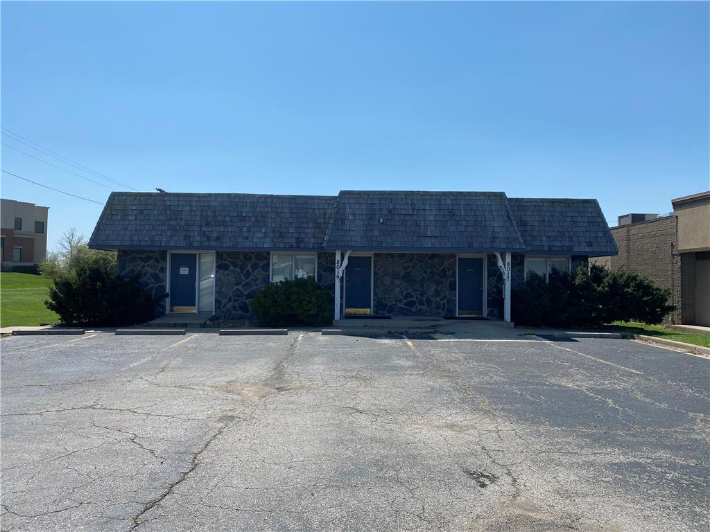 8019 E 171st Street Property Photo - Belton, MO real estate listing