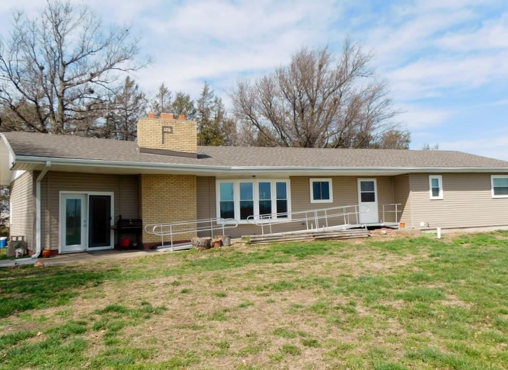 1257 W US 36 Highway Property Photo - Hiawatha, KS real estate listing