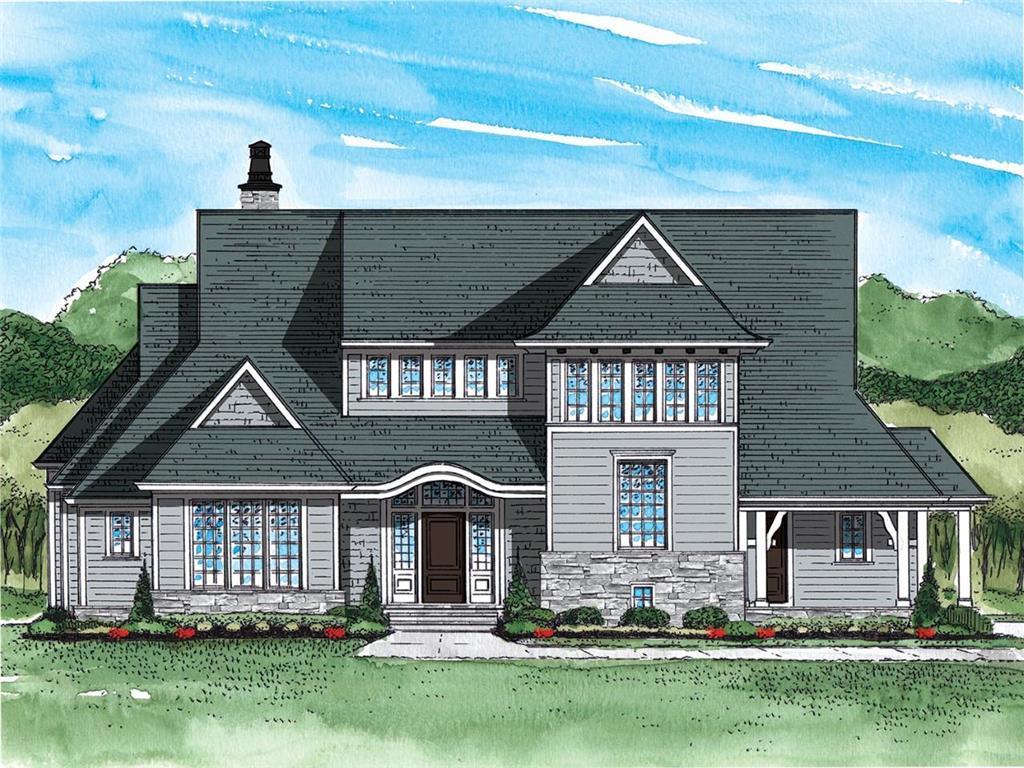 9305 Juniper Reserve Drive Property Photo - Prairie Village, KS real estate listing