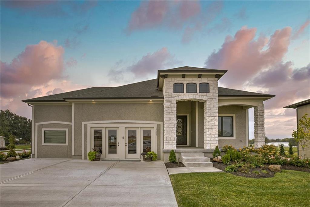 12503 W 182nd Court Property Photo - Overland Park, KS real estate listing