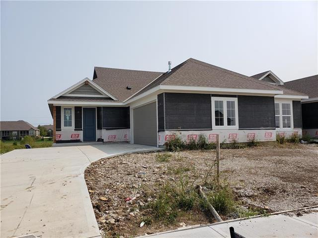 16863 S Heatherwood Street Property Photo - Olathe, KS real estate listing