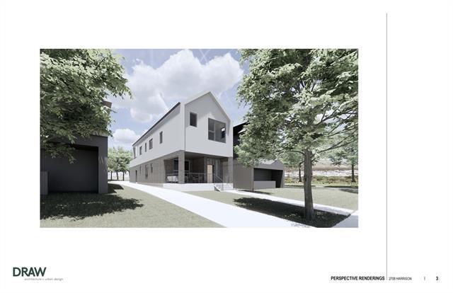 2708 Harrison Street Property Photo - Kansas City, MO real estate listing