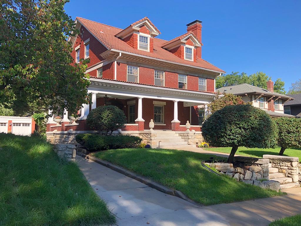 3614 Pennsylvania Avenue Property Photo - Kansas City, MO real estate listing