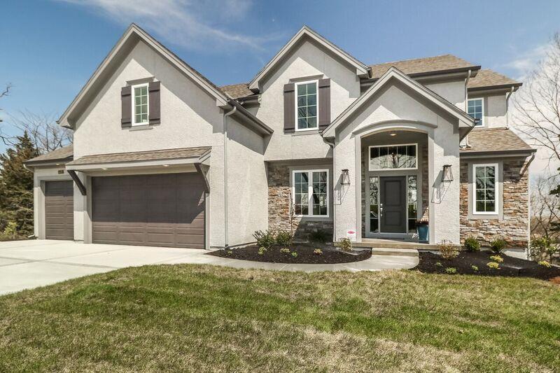 4531 Mund Road Property Photo - Shawnee, KS real estate listing