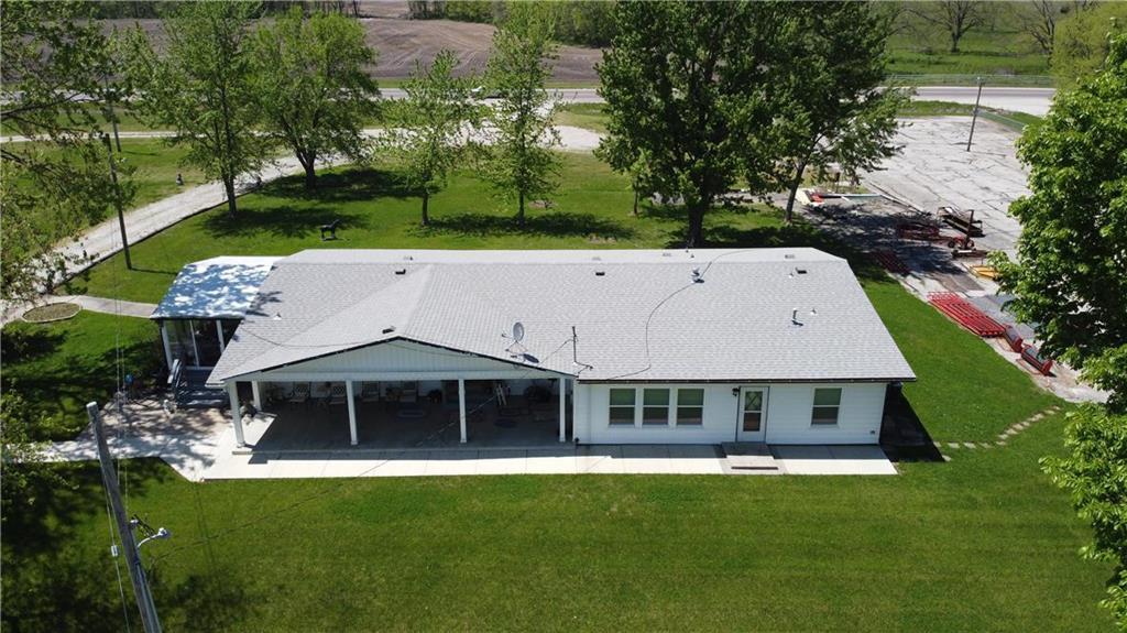 3645 Old US 59th Highway Property Photo - Ottawa, KS real estate listing