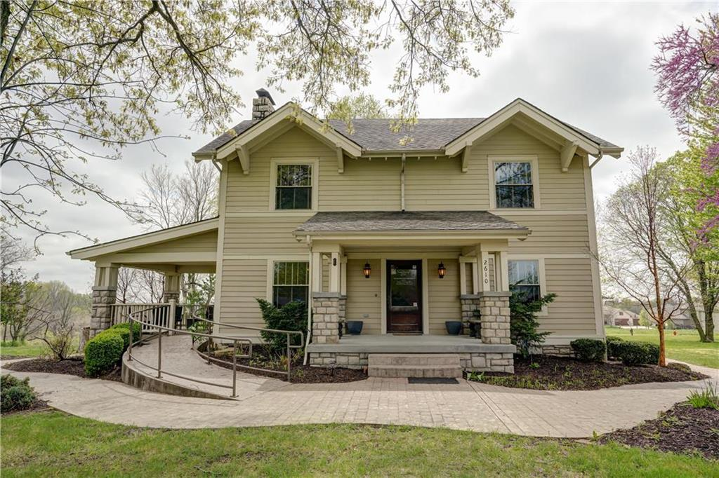 2610 E R D Mize Road Property Photo - Blue Springs, MO real estate listing