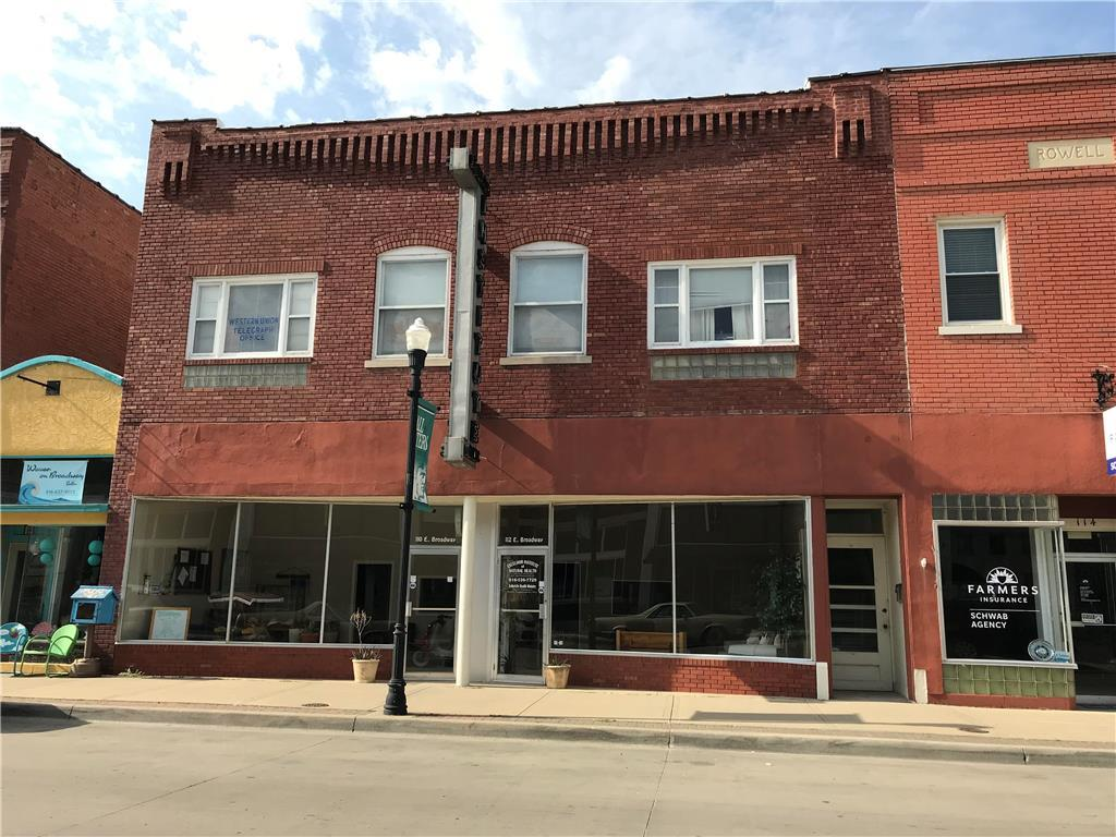 110 E Broadway Avenue Property Photo - Excelsior Springs, MO real estate listing