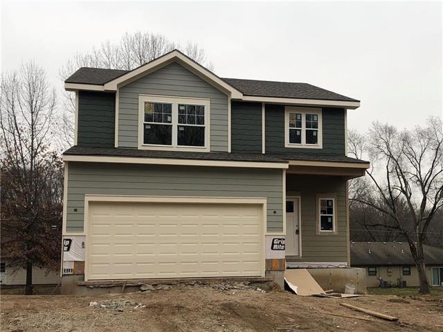 1220 Walnut Street Property Photo - Eudora, KS real estate listing