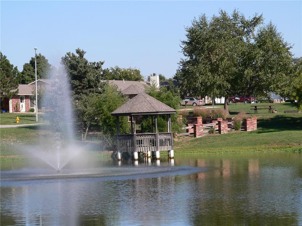 1403 W Stone Boulevard Property Photo - Raymore, MO real estate listing
