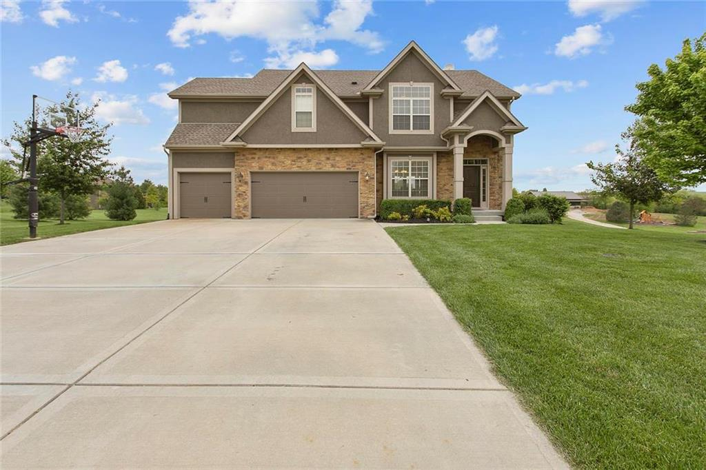 12607 NE 115th Terrace Property Photo - Kearney, MO real estate listing