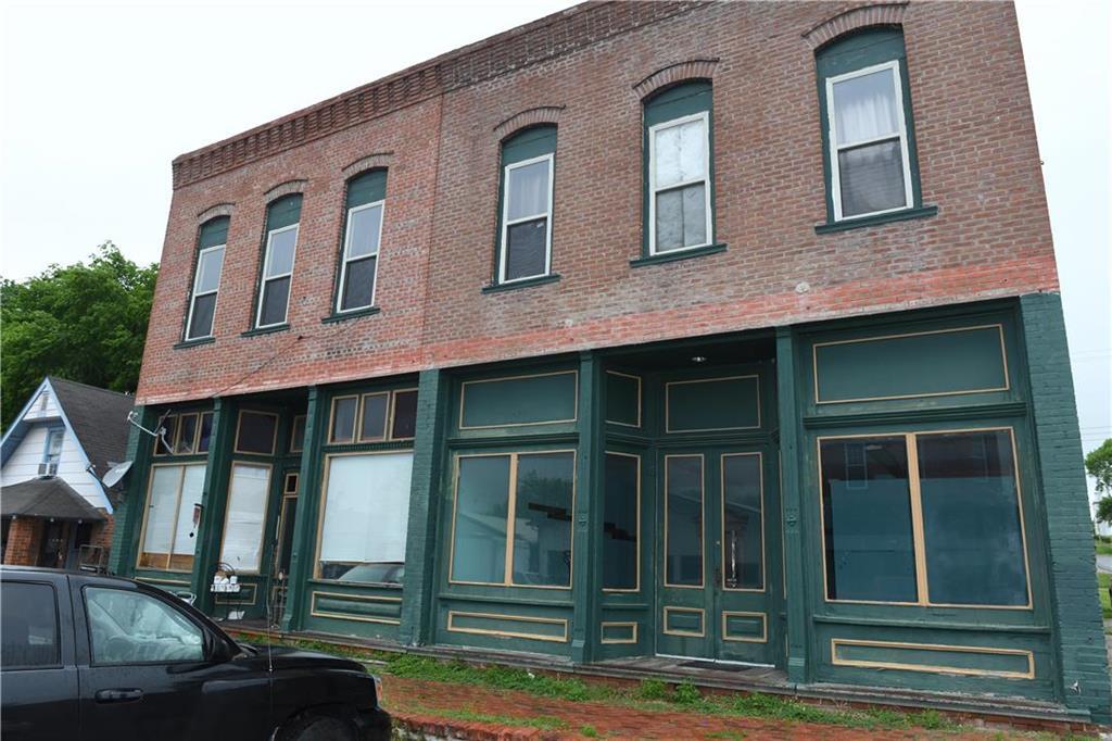 100 W Main Street Property Photo - Freeman, MO real estate listing