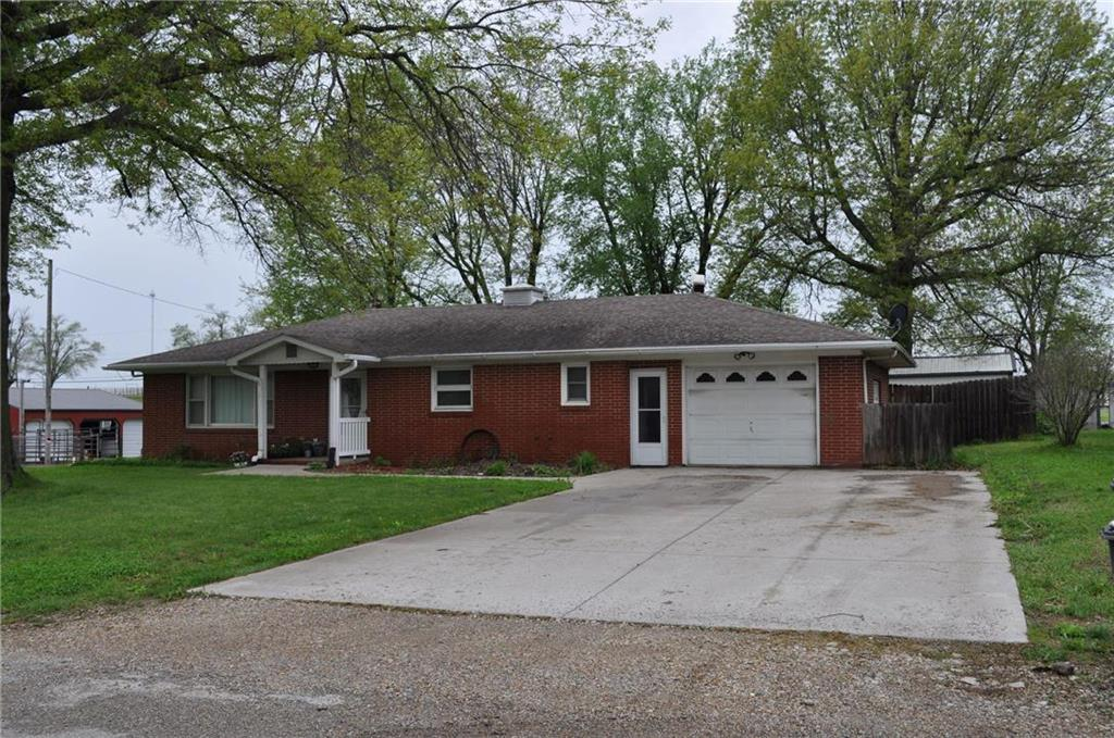 411 Havre Street Property Photo - King City, MO real estate listing