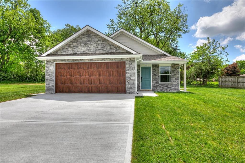 601 Morgana Haven Drive Property Photo - Plattsburg, MO real estate listing