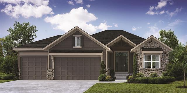 202 E Maple Street Property Photo - Lone Jack, MO real estate listing