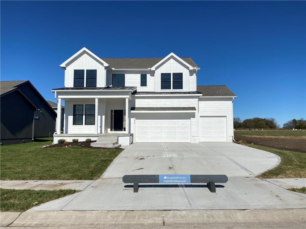 1526 SW Arbor Park Drive Property Photo - Lee's Summit, MO real estate listing