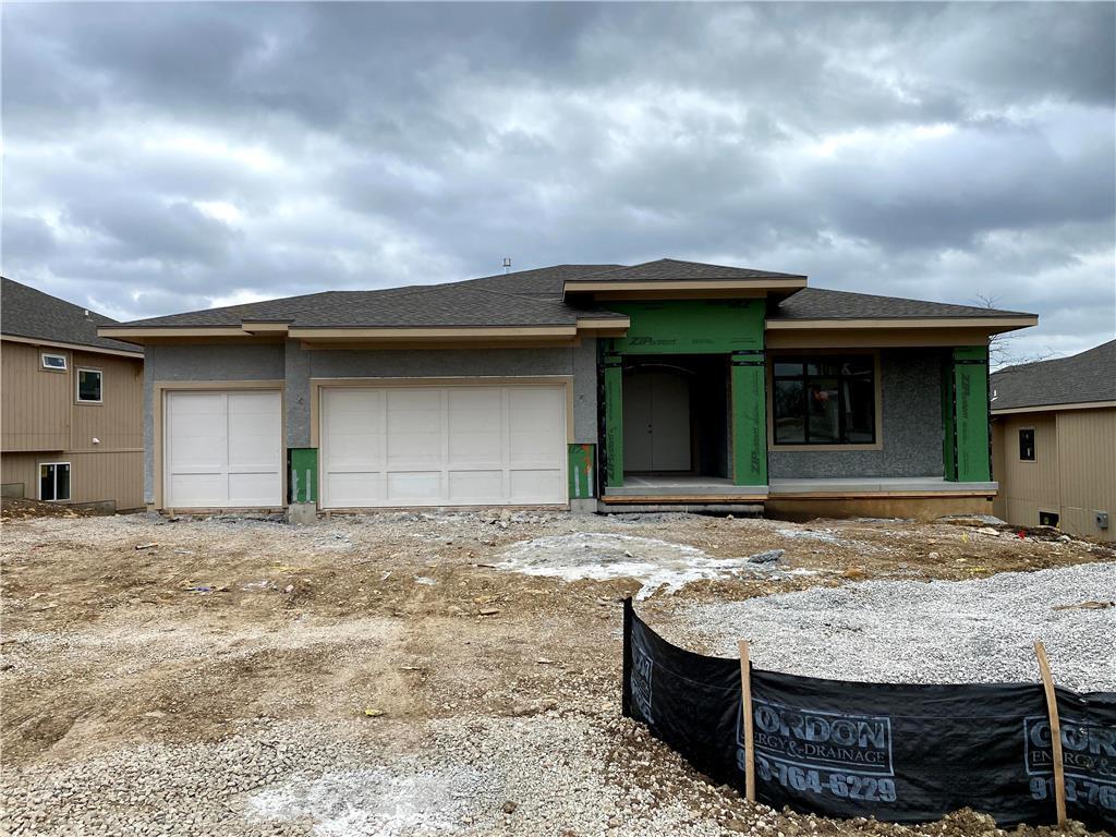 11443 S Garden Street Property Photo - Olathe, KS real estate listing