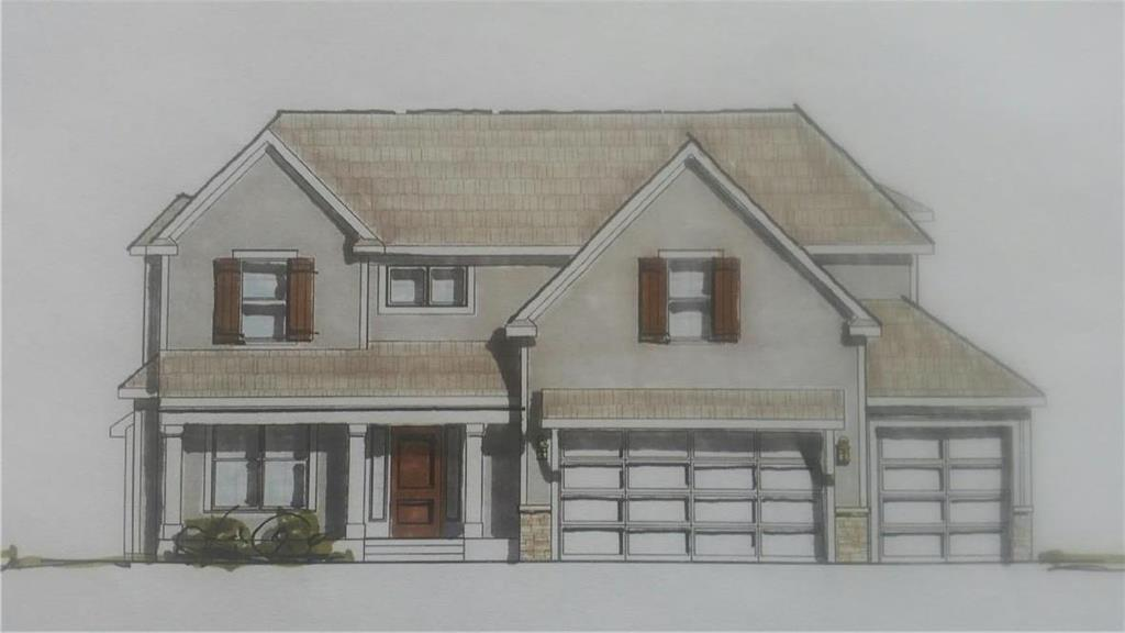 25465 W 113th Place Property Photo - Olathe, KS real estate listing