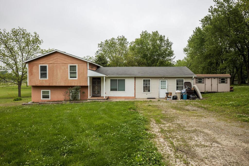 166 NE 1011 N/A Property Photo - Knob Noster, MO real estate listing