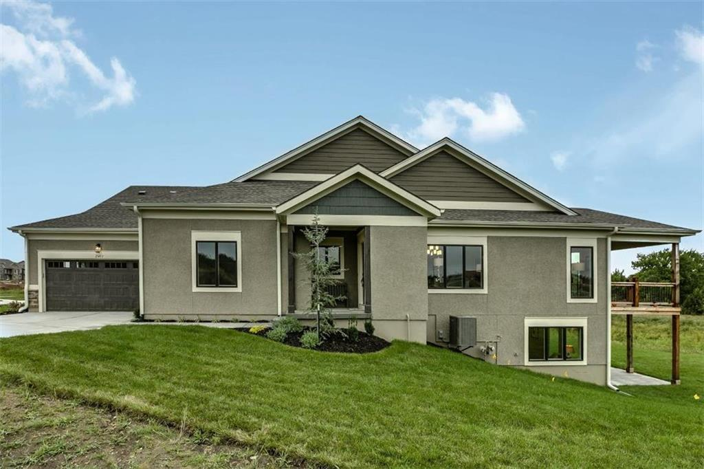 11403 S Millridge Street Property Photo - Olathe, KS real estate listing